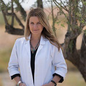Dr. Candace Jordan